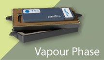 Solutions For Vapour Phase